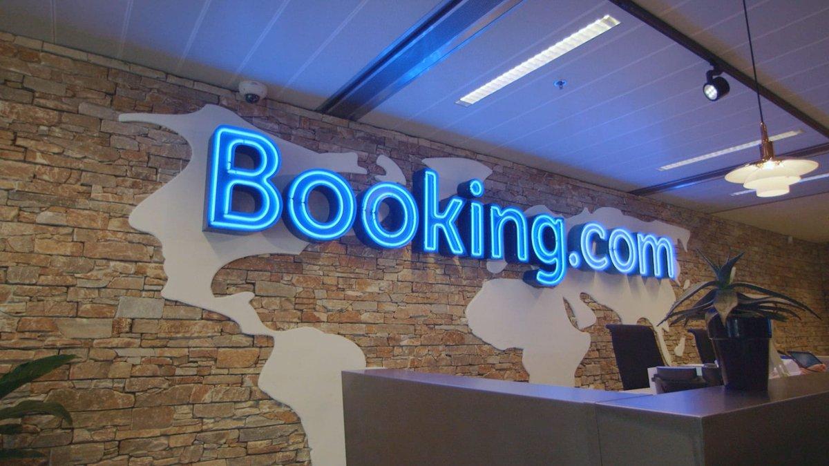 booking.com foto