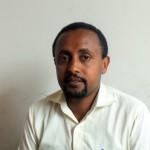 Maak kennis met Abraham Tesfaye