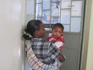 Foto 9_Motherchild 1 Ethiopie