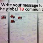 KNCV Challenge TB booth Union IMG_0273