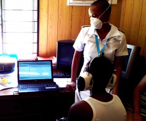 audio project botswana 1