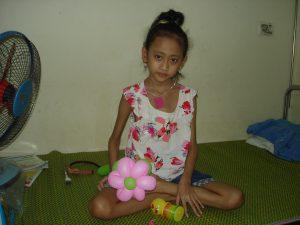 Nguyen Thi Kha Vy