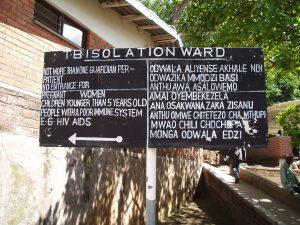 HIV/AIDS Malawi
